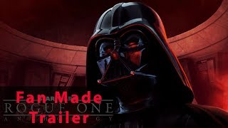 Download [Fan Made] Star Wars: Rogue One (2016) FINAL TRAILER - Felicity Jones Movie HD Video
