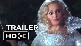 Download Cinderella TRAILER 1 (2015) - Helena Bonham Carter Live-Action Disney Fantasy Movie HD Video
