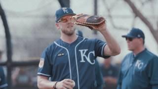 Download 2017 Wilson Glove Day - Kansas City Royals Video