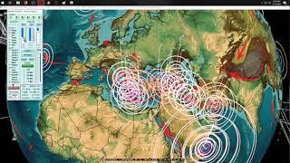 Download 7/15/2018 - Global Earthquake Forecast - Expecting STEP UP - Alaska, USA West Coast + MAJOR UNREST Video