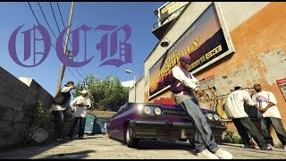 Download GTA 5 PC Editor- The Ballas- OCB- Original Covenant Ballas- GTA 5 Cinematic Video