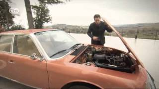 Download Mit Stil: NSU RO 80 | Motor mobil Video