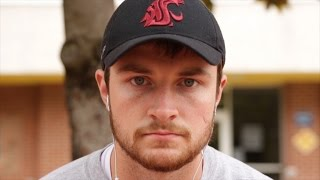 Download Washington State's Luke Falk reflects on being a former walk on to the starting QB Video