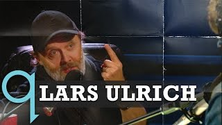 Download Lars Ulrich of Metallica Talks About Oldchella, Napster, and Hardwired....To Self Destruct Video