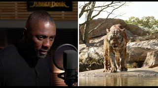 Download ″The Voices″ Featurette - The Jungle Book Video