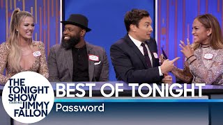 Download Best of Password on The Tonight Show Video