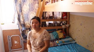 Download Hong Kong NGO helps families in poverty improve living environment Video