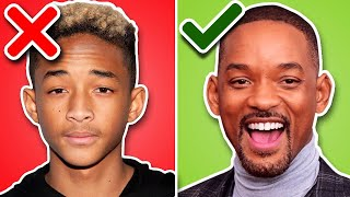 Download Why People Love Will Smith (And Not Jaden) Video