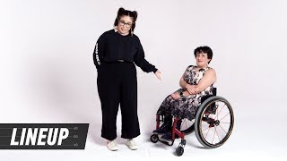 Download Guess My Disability (Bjork) | Lineup | Cut Video