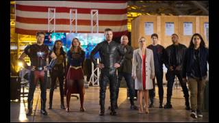 Download Exclusive Sneak Peak Of CW Arrowverse Crossover Invasion Video