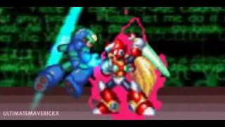 Download X VS. ZERO DECISIVE BATTLE 2 Video