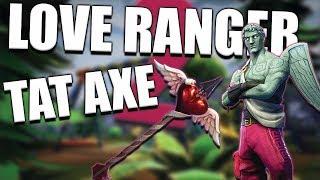 Download Love Ranger - Tat Axe Tool | BEFORE YOU BUY - Fortnite Video