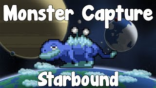 Download Monster Capture & Combat Pets - Starbound Guide - Gullofdoom - Guide/Tutorial - BETA Video