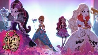 Download Thronecoming | Ever After High™ Video