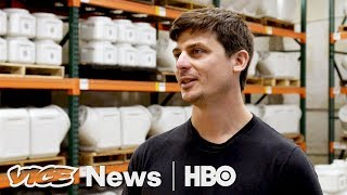Download Tech-Food Startup Hampton Creek Being Accused Of Buying Its Own Products (HBO) Video