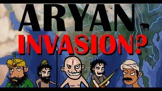 Download Aryan invasion, migration theory (Truth or fiction) India documentary Video