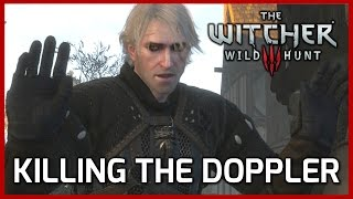 Download Witcher 3: Killing the Doppler - Elusive Thief Contract Video