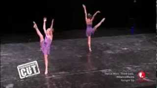 Download Confessions - Chloe Lukasiak & Maddie Ziegler - Full Duet - Dance Moms: Choreographer's Cut Video