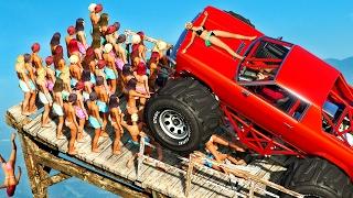 Download GTA 5 FAILS & WINS #51 (BEST GTA V Funny Moments Compilation) Video