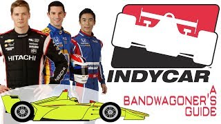 Download INDYCAR 2018 - A Bandwagoner's Guide Video