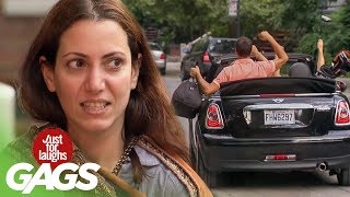 Download World's Worst Husbands - Best of Just For Laughs Gags Video