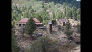 Download Silver City Idaho Ghost Town Video