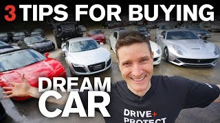 Download 3 Tips Before Buying Your Dream Car! Video