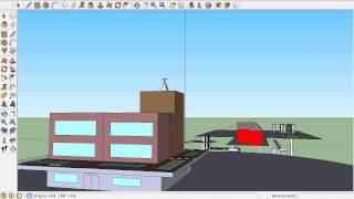 Download Green Architecture Google Sketchup Video