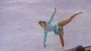 Download Tonya Harding 1991 Nationals LP Video