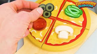 Download Kid's, Make a Toy Pizza for the Paw Patrol! Video