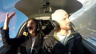 Download GoPro Awards: Airplane Failure Marriage Proposal Video