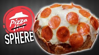 Download DIY PIZZA SPHERE Video