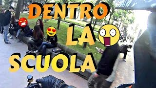 Download A SCUOLA IN MOTO | KTM | ♛MONARCHI♛ Video