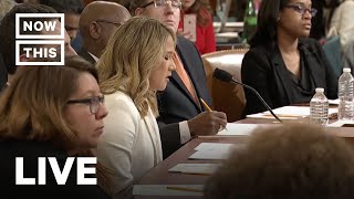Download Trump Articles of Impeachment Marked Up by Judiciary Committee | NowThis Video