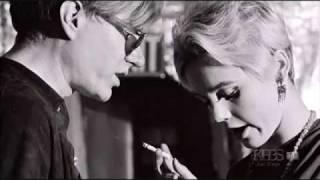 Download Edie Sedgwick ConVersation w/ Andy Warhol Video