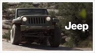 Download Behind the Build | Jeep® 2017 Moab Concept Vehicles | Jeep® Video