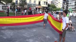Download 500km de bandera - San Sebastián Video