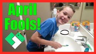 Download PRANKING KIDS (4.1.15 - Day 1097) Video