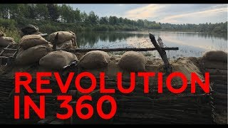 Download Revolution in 360: In the trenches of World War I Video