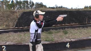 Download World Speed Shooting Champion Max Michel Jr talks Training Video