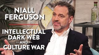 Download Niall Ferguson on the Intellectual Dark Web and the Culture War (Pt. 1) Video