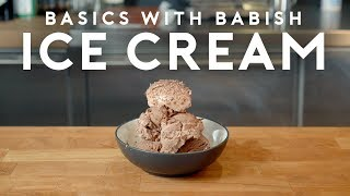 Download Ice Cream | Basics with Babish Video