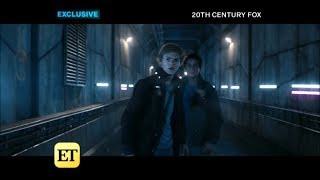 Download [VOSTFR] Deleted Scene ~Gally, Newt & Thomas outrun a train~ Maze Runner The Death Cure Video
