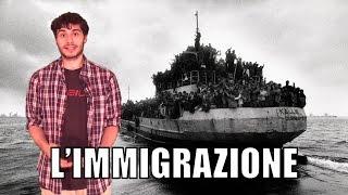Download L'immigrazione in breve Video