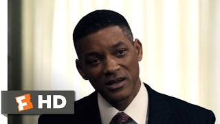 Download Concussion (2015) - The Gift of Knowing Scene (10/10) | Movieclips Video