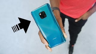 Download Huawei Mate 20 Pro Review: The People's Choice! Video