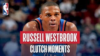 Download Russell Westbrook's Career Clutch Moments! Video