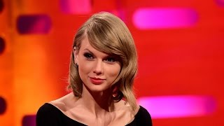 Download Taylor Swift invites fans to her house - The Graham Norton Show: Series 16 Episode 3 - BBC One Video