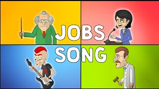 Download Jobs Song   What Do You Want To Be? Video