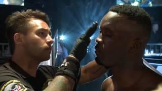 Download MMAC 1 - Fabian Edwards VS Wojciech Zuchnik - Middleweight Title Fight Video